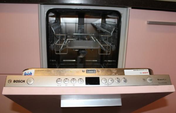Посудомоечная машина «Бош»