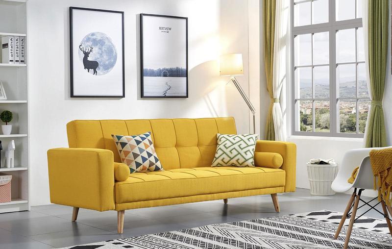 Как выбрать диван-кровать для ежедневного использования: советы экспертов