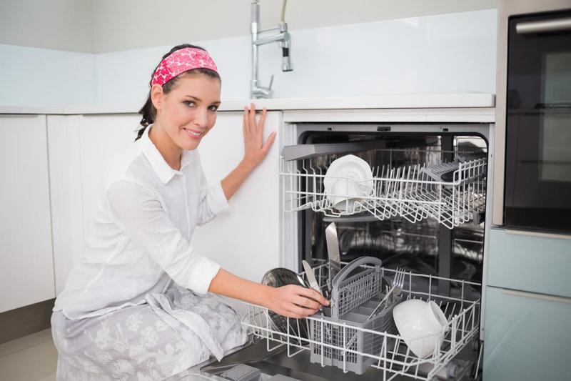 Как выбрать посудомоечную машину для дома: особенности разных моделей