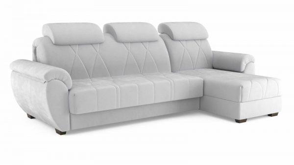 Угловой диван Askona
