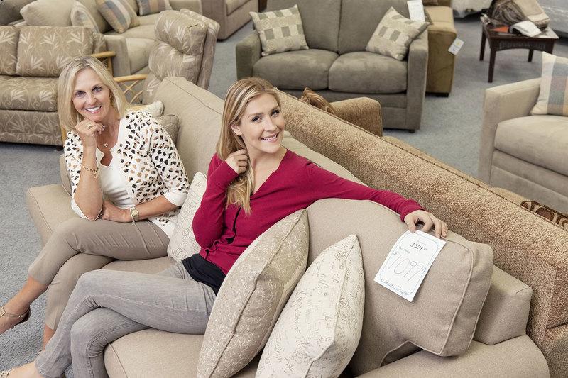 Как выбрать диван и не прогадать?