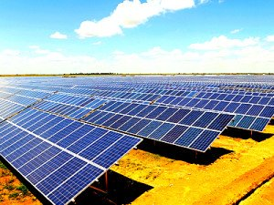 кпд солнечной батареи