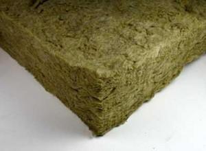 Толщина волокон каменной ваты от 3 до 5 мкм