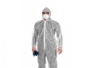 Одноразовая защитная одежда