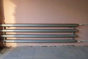 Самодельные радиаторы отопления: пошаговая инструкция с расчётом мощности и рекомендациями по изготовлению