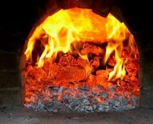 Уголь топливо для печи