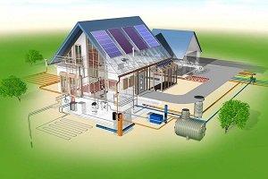 Газгольдер: плюсы и минусы автономного топления, отзывы владельцев