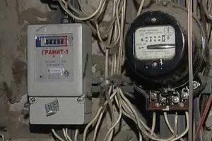 Какие счетчики электроэнергии подлежат замене